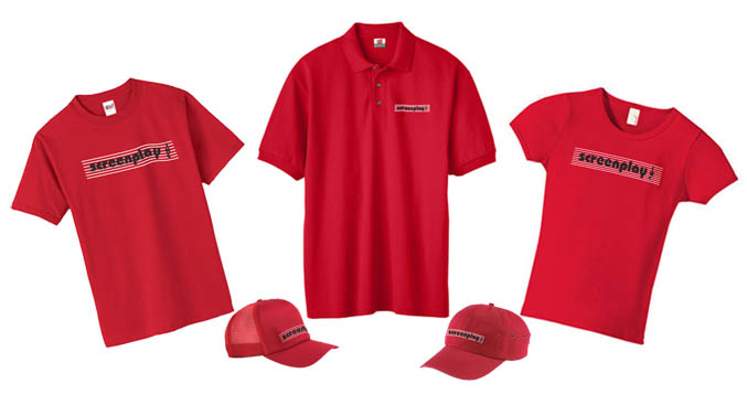 T Shirt Screenprinting Embroidery Promotional Products